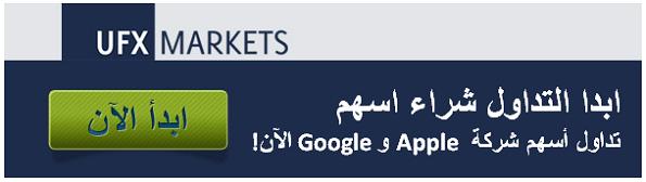 شراء أسهم بشركة جوجل