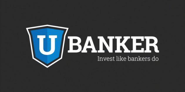 مستمثر من المنزل مع Ubanker