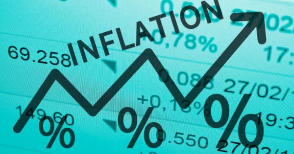 ما هو معدل التضخم وعلاقته بأسعار الفائدة